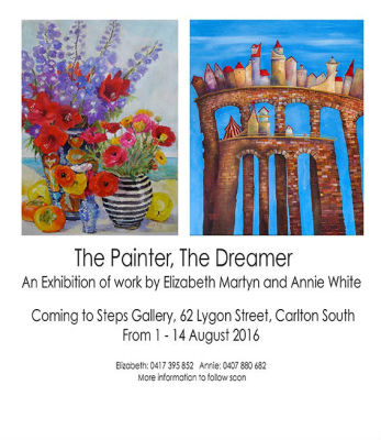 The Painter, The Dreamer